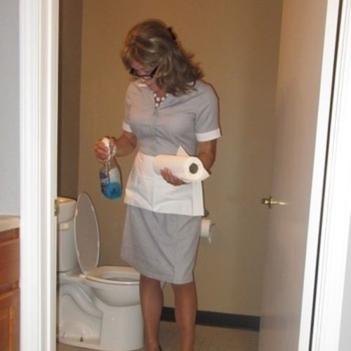 Housekeeper Provider Karen Smith's Profile Picture