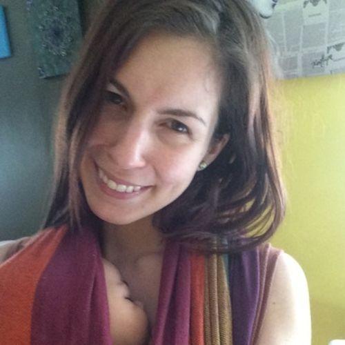 Canadian Nanny Provider Lena Staple's Profile Picture