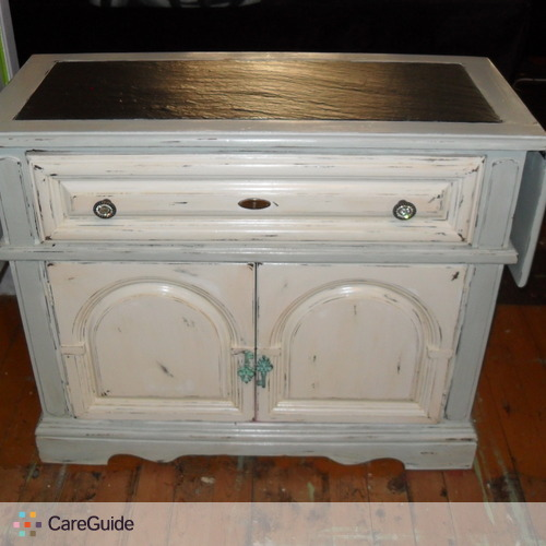 Painter Provider Joy's Shabby Chic Furniture's Profile Picture