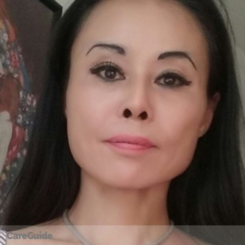 Housekeeper Provider Zu Ishii's Profile Picture