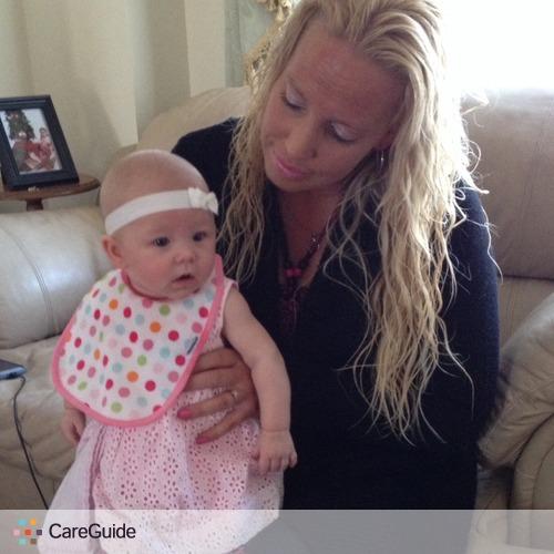 Child Care Provider Christie Lawson's Profile Picture