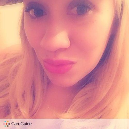Housekeeper Provider Marisol Alvarado's Profile Picture
