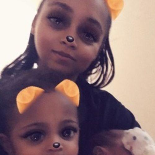 Child Care Provider Tashaylla Bennett's Profile Picture