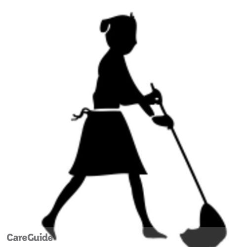 Housekeeper Provider Cristina Galvan's Profile Picture