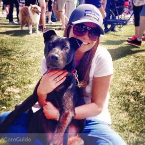 Pet Care Provider Lauren Kopp's Profile Picture