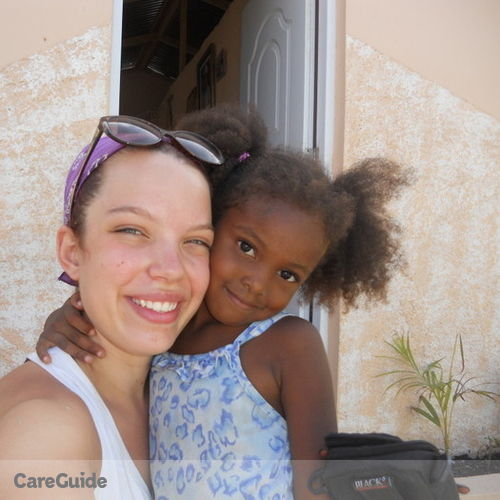 Canadian Nanny Provider Mara Lewis's Profile Picture