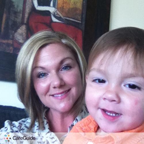 Child Care Provider Audrey Allen's Profile Picture