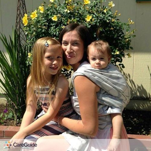 Child Care Provider Monika S's Profile Picture