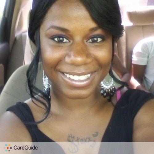 Housekeeper Provider Latoya E's Profile Picture