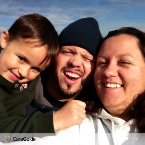 Child Care Job Jesse Azzopardi's Profile Picture