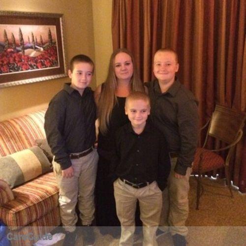 Child Care Provider Theresa Culver's Profile Picture
