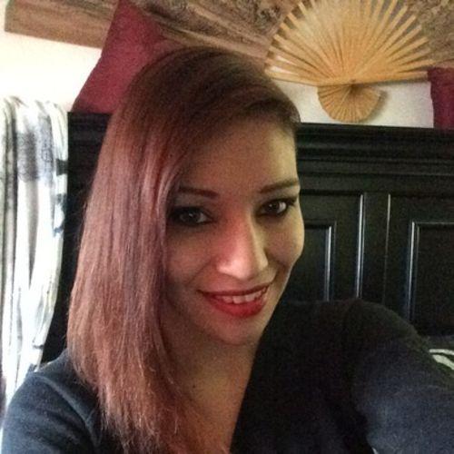 Canadian Nanny Provider June Rain's Profile Picture