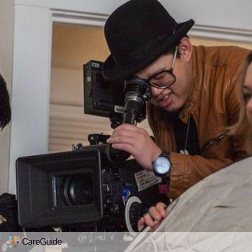 Videographer Provider Shuntian J's Profile Picture