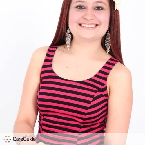 Child Care Provider Claudia Corado's Profile Picture