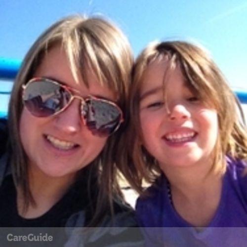 Canadian Nanny Provider Brea Rempel's Profile Picture