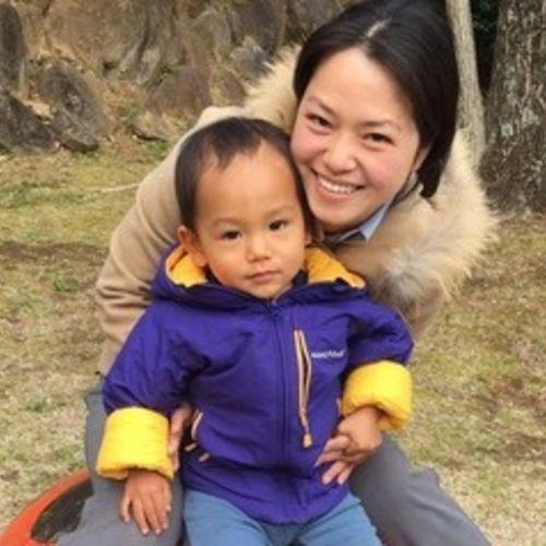 Child Care Job URANO M's Profile Picture