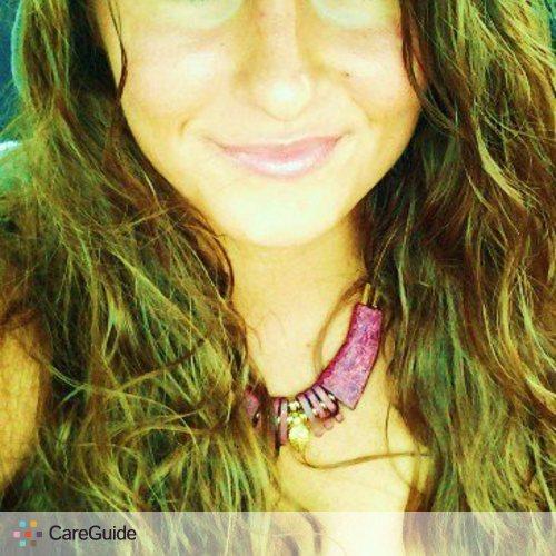 Child Care Provider Amy Rus's Profile Picture