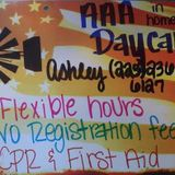 Babysitter, Daycare Provider in Walker