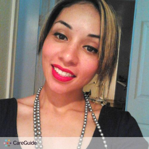 Housekeeper Provider Elena Ochoa's Profile Picture