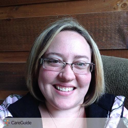 Child Care Provider Alicia G's Profile Picture