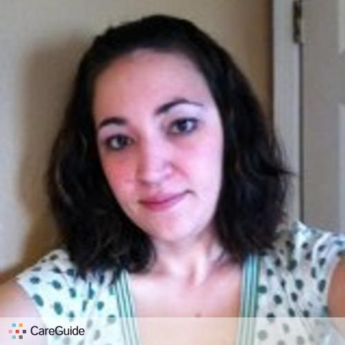 Child Care Provider Carlene M's Profile Picture