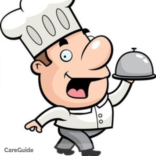 Chef Job Iman P's Profile Picture