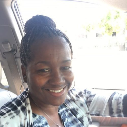 Housekeeper Provider Charline G's Profile Picture