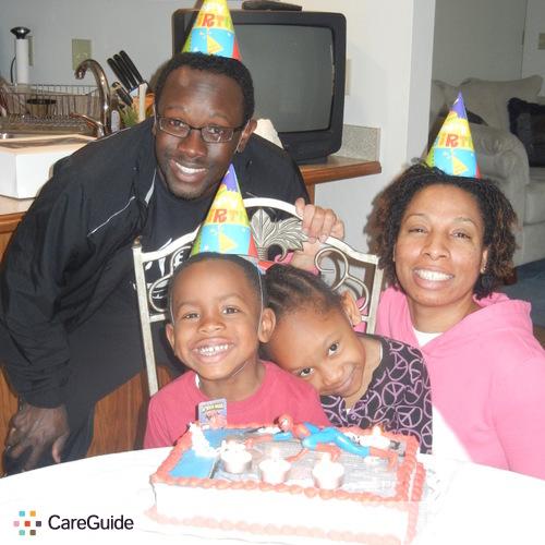 Child Care Job Leon Wilkerson's Profile Picture