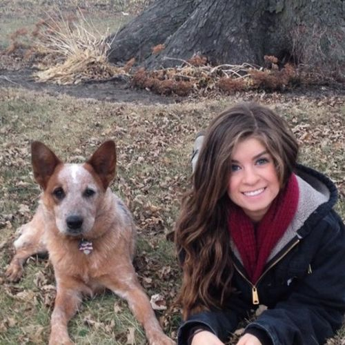 Pet Care Provider Erin De Tar's Profile Picture