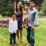 Looking for outgoing, loving nanny, Yorkville