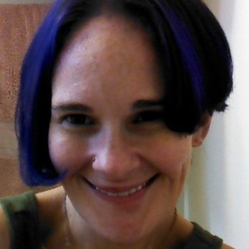 House Sitter Provider Amy Affrunti's Profile Picture