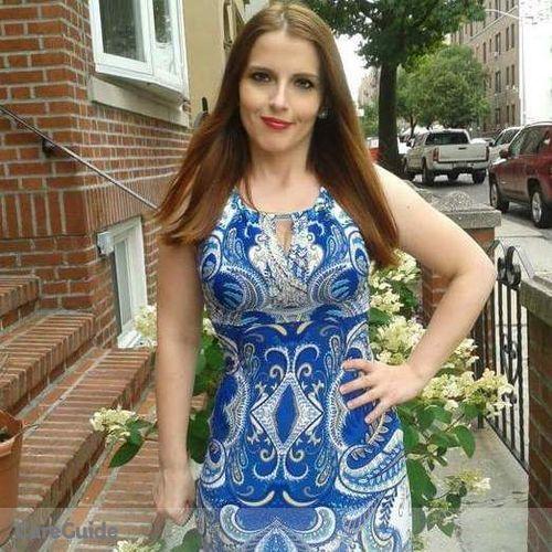 Pet Care Provider Mariela Tsaneva's Profile Picture