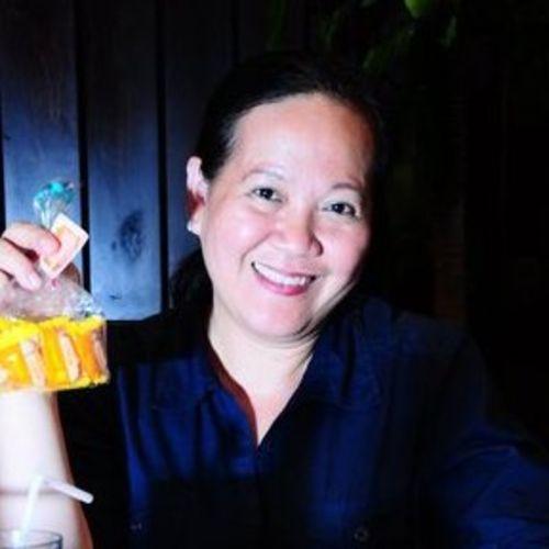 Canadian Nanny Provider Maria Luisa L's Profile Picture