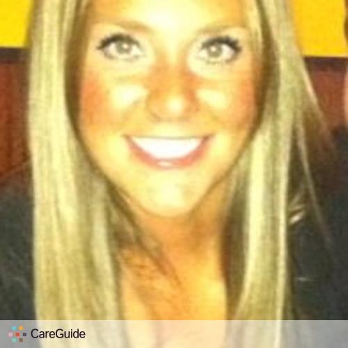 Pet Care Provider Britnee M's Profile Picture