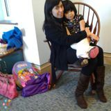 Babysitter, Nanny in Stafford