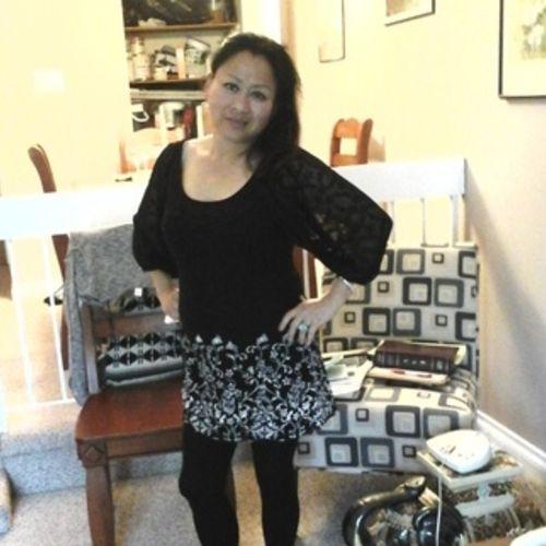 Housekeeper Provider Ann Carillo's Profile Picture