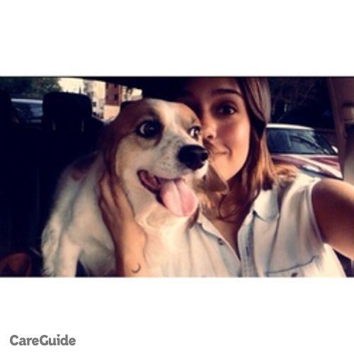 Canadian Nanny Provider Ximena S's Profile Picture