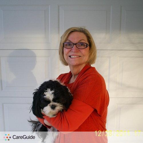 Child Care Provider Barbara Wilson's Profile Picture