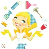 Housekeeper in Langley