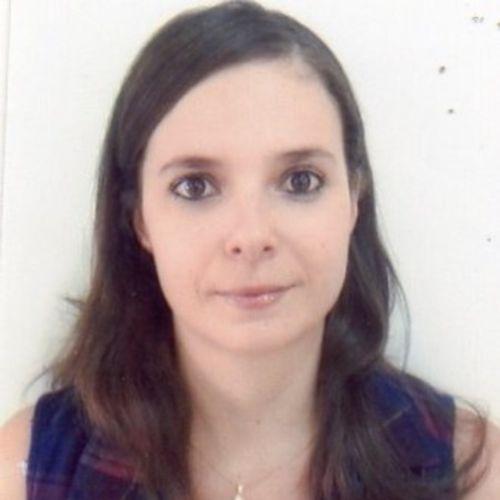 Canadian Nanny Provider Hellen G's Profile Picture
