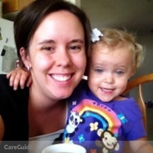Canadian Nanny Provider Shanna Skogstad's Profile Picture