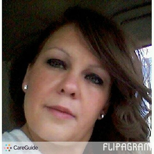Housekeeper Provider Laura Clemons's Profile Picture