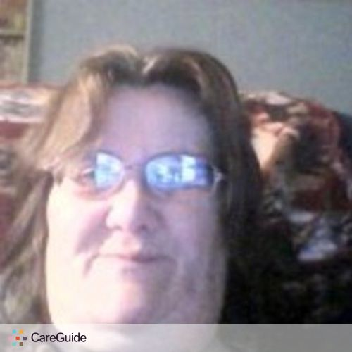 Child Care Provider Candy Thorp's Profile Picture