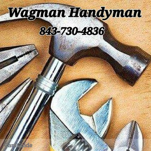 Handyman Provider Christopher Wagman's Profile Picture