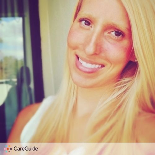 Pet Care Provider Jen Juliano's Profile Picture