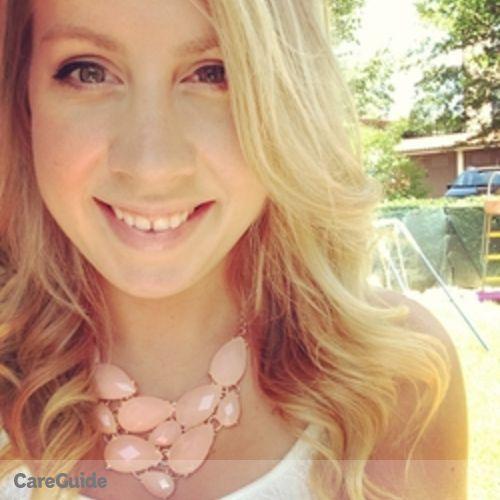 Canadian Nanny Provider Cara Sparman's Profile Picture