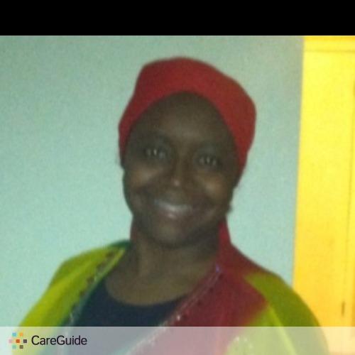 Child Care Provider Clarissa 's Profile Picture