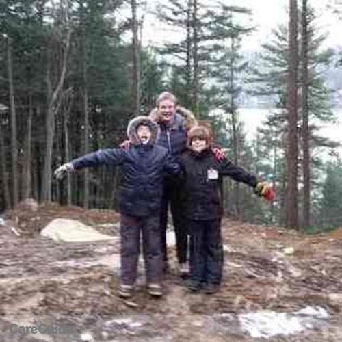 Canadian Nanny Job John & Joyce Sinton's Profile Picture
