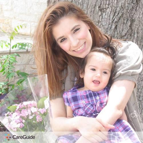Child Care Provider Flor Hernandez's Profile Picture