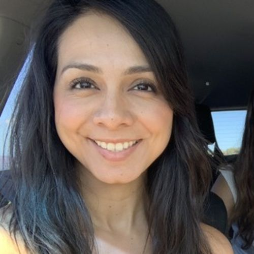 House Sitter Provider Ivonne G's Profile Picture